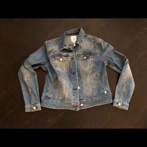 NWOT Jean jacket